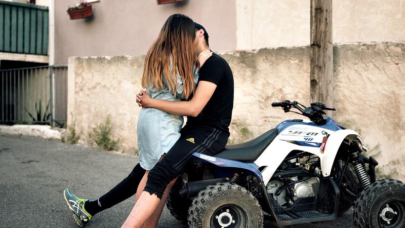 Gyptis & Protis  / Des histoires d'amour à Marseille  Yohanne Lamoulère