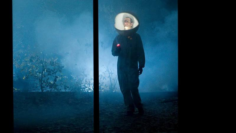 L'effet de Serge Philippe Quesne Vivarium Studio