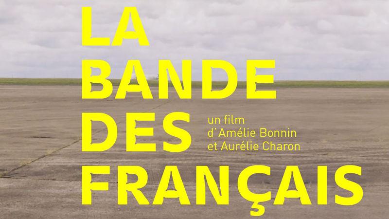 La bande des français Aurélie Charon et Amélie Bonnin Narrative