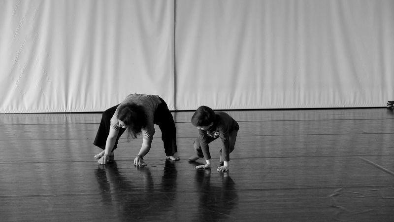 Atelier théâtre parents / enfants  Collectif La Palmera