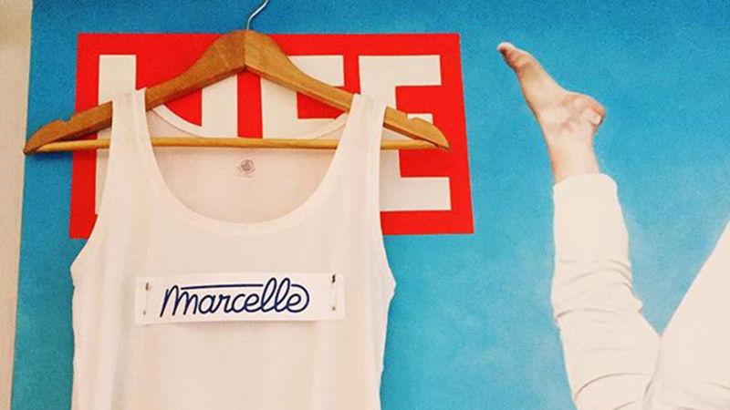 Lever de rideau sur Marcelle Le nouveau média de Marseille et sa Région