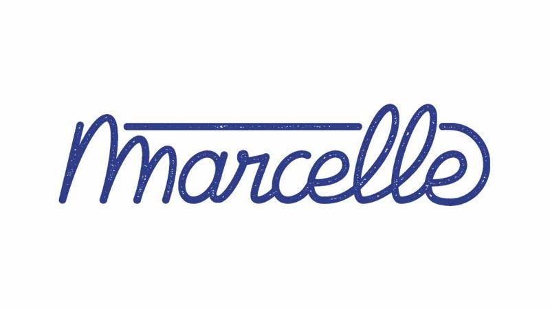 Marcelle souffle sa première bougie !