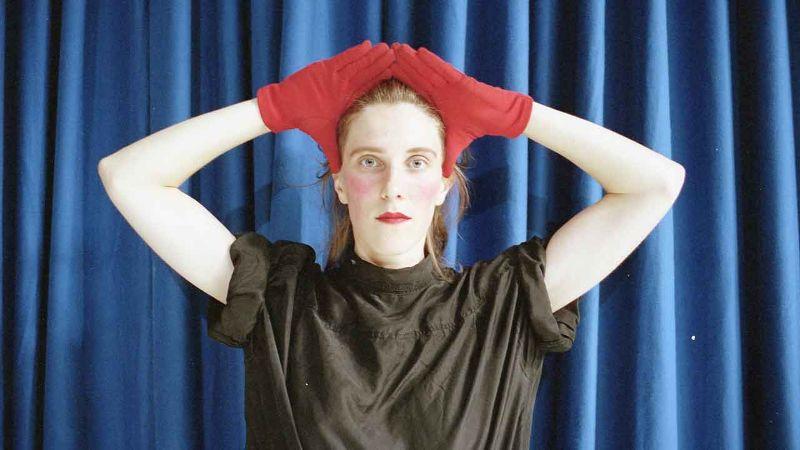 Labourer  Madeleine Fournier  Cie ODETTA