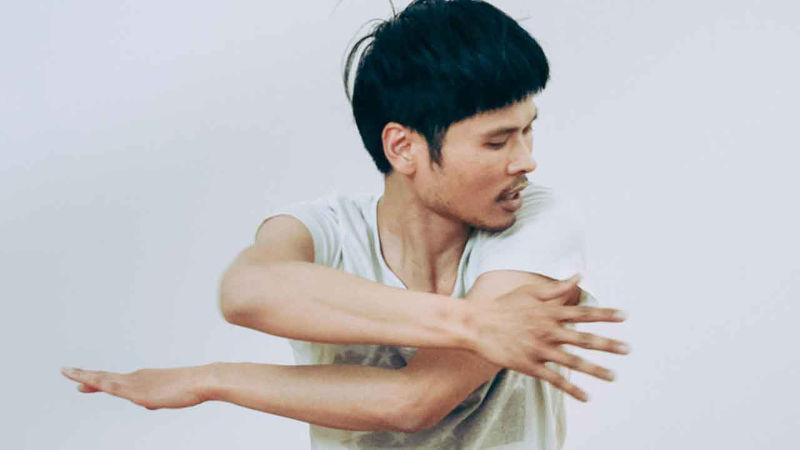 Rise - Atelier de danse contemporaine   Sébastien Ly Cie Kerman