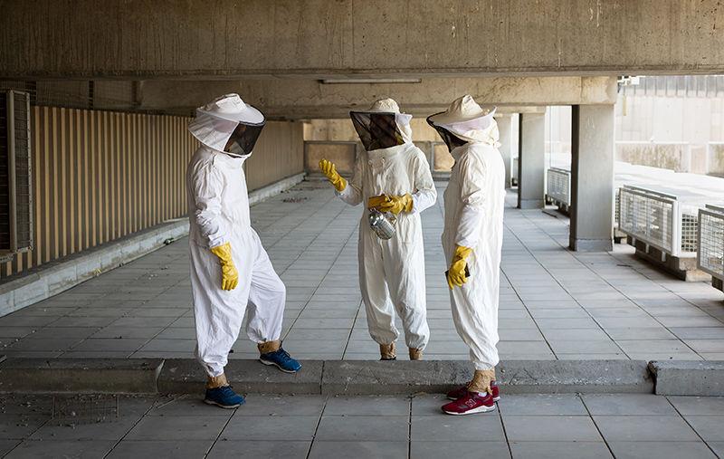 Chronique d'un théâtre en confinement #1 état des lieux par Francesca Poloniato - Maugein