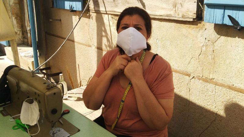 Chronique d'un théâtre en confinement #4 solidarité par Zahra Adda Attou