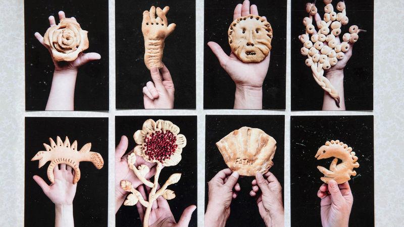Chronique d'un théâtre en confinement #17 atelier Le pain du désir > virtuel par Ilaria Turba