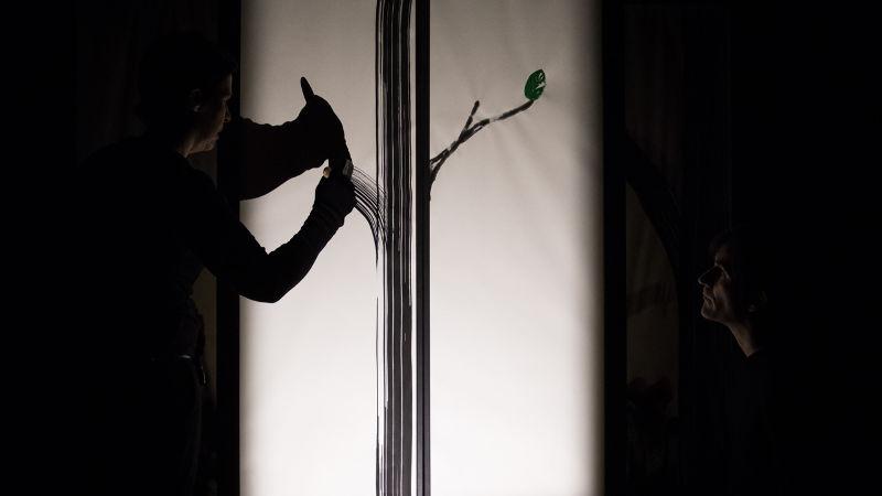 Atelier d'arts plastiques - Après l'hiver  Cie Théâtre l'Articule  _en famille, à partir de 3 ans