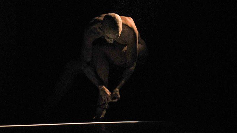 Beloved Shadows  + Nulle Part est un endroit  Nach Van van dance company