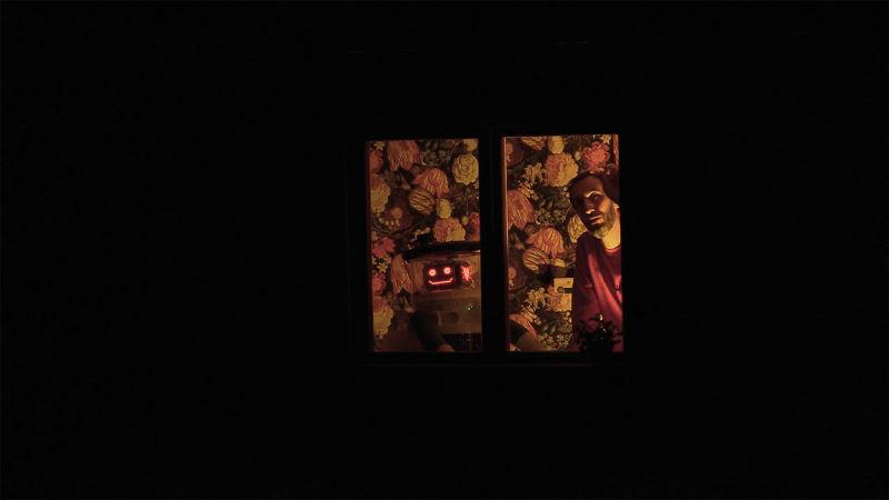 Killing Robots   Linda Blanchet Cie Hanna R
